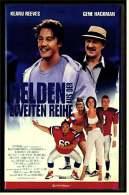 VHS Video Komödie  -  Helden Aus Der Zweiten Reihe  , Mit  Faizon Love, Michael Taliferro -  Von 2002 - VHS Videokassetten