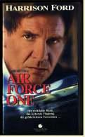 VHS Video  -  Air Force One  , Der Wichtigste Mann, Das Sicherste Flugzeug................. - Action & Abenteuer