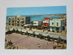 LECCE - Porto Cesareo - 1969 - Riviera Di Ponente Scalo Di Furno - Tennis - Lecce