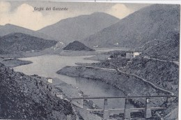 GORZENTE - LAGHI VG 1929 AUTENTICA 100% - Alessandria