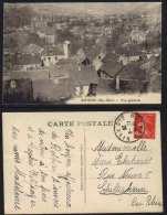 67 - ROTHAU - SCHIRMECK / 1926 VUE GENERALE CPA AYANT CIRCULE  (ref CP158) - Schirmeck