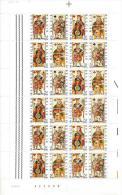 1695/98 - Full Sheets