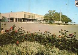 AEROPORT DE PORETTA CORSE - Aerodrome