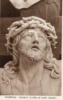Plasencia - Catedral,Crucifijo De Marfil.(detalle) - Espagne