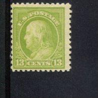 242273152 USA POSTFRIS MINT NEVER HINGED POSTFRISCH EINDWANDFREI SCOTT 513 - Unused Stamps