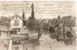 Mirebeau-sur-Bèze - Le Chalet - Mirebeau