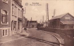 Auvelais 54: Place De La Station - Sambreville