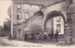 Frasnes-lez-Gosselies 16: L'Ancienne Ferme Bernier - Les Bons Villers