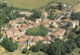 Thematiques 32 Gers Fourcès Village Bastide Fortifiée De Type Circulaire Place Forte En Bordure Du Lauzoue - Condom