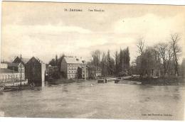 JARNAC - Les Moulins - Jarnac
