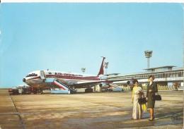 BOEING 707 .. AIR INDIA - 1946-....: Moderne