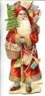 PERE NOEL - Kerstmotief