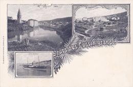 LS29  --  GRUSS AUS  LUSSIN GRANDE  --  LOSINJ - Kroatien