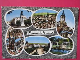 63 - Clermont Ferrand - Vues Diverses - Clermont Ferrand