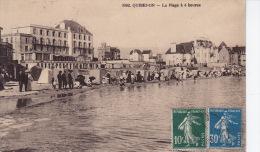 Quiberon - La Plage à 4 Heures (Bf-832) - Quiberon