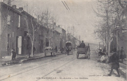 St Antoine, Les Bastides - Altri Comuni