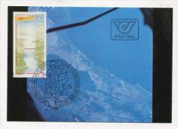 AUSTRIA - AK 180163 MC - Maxiart Edition 32/1982 100 Jahre St. Georgs-Kolleg In Istanbul - Maximum Cards