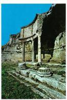 CARTOLINA - CITTA´ DI PALESTRINA - CASA DEL PIERLUIGI - MOSTRA FILATELICA -  ANNO 1986 - Roma (Rome)