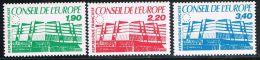 FRANCE : Service N° 93 à 95 ** - PRIX FIXE - - Officials