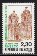 FRANCE : Service N° 102 ** - PRIX FIXE - - Officials