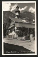 AUSTRIA - ÖSTERREICH - Thaur - Innsbruck