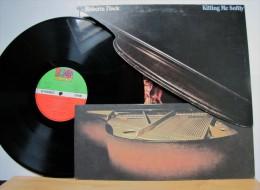 Roberta Flack - LP 33tr : KILLING ME SOFTLY  (Pressage : Fr - 1973) - Soul - R&B