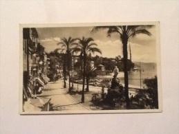 S.CMARGHERITA LIGURE VIA SELLA VIAGGIATA 1940. G - Genova (Genua)