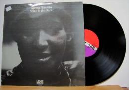 Aretha Franklin - LP 33tr : SPIRIT IN THE DARK  (Pressage : Fr - 1970) - Soul - R&B