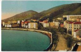 """AJACCIO : """" Boulevard Albert 1er """" - Editions Tomasi N° 8509 - Ajaccio"""