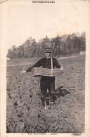 ¤¤  -   2   -  Type Bourbonnais   -  Le Semeur  -  Agriculture   -  ¤¤ - Farmers