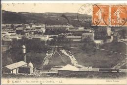 ALGERIE - Tiaret : Vue Générale De La Citadelle - Tiaret