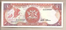 Trinidad & Tobago - Banconota Non Circolata Da 1 Dollaro - Trindad & Tobago