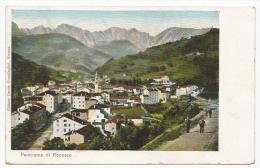 Panorama Di Recoaro - Carabinieri - Vicenza - HP695 - Vicenza