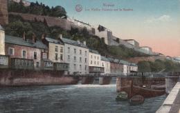 Namur. Les Vieilles Misons Sur La Sambre. - Namur
