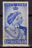 Basutoland, 1948, SG 36, MH - Basutoland (1933-1966)