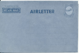 Australia Aerogramme Airletter In Mint Condition 10 D. - Aerogrammes