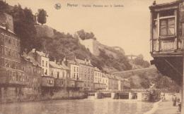 Namur. Vieilles Maisons Sur La Sambre. - Namur