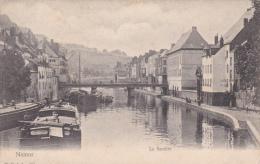 Namur. La Sambre. - Namur