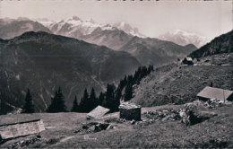 La Creusaz Sur Salvan (9134) - VS Valais