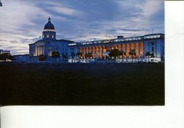 (521) Singapore - City Hall And Supreme Court - S 191 - Singapore