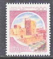 ITALY  1422  **  CASTLE - 6. 1946-.. Republic