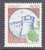 ITALY  1426  **  CASTLE - 6. 1946-.. Republic