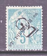 ST. PIERRE  &  MIQUELON  47  * - St.Pierre & Miquelon