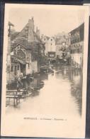 MONTARGIS . Le Puiseaux - Tanneries . - Montargis