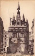 Thematiques 33 Gironde Bordeaux La Porte Du Palais Pub Attelage Brasserie Atlantique Voir Avec Loupe - Bordeaux