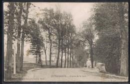 LE VAUDREUIL . Avenue De La Gare . - Le Vaudreuil