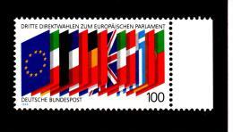 ALLEMAGNE - 1248 De 1989 - Neuf * Sans Gomme - - [7] République Fédérale