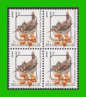 BUZIN - PRE 836** Troglodyte Mignon / Winterkoninkje - CPL+W (witte Gom Blanche) - Sobreimpresos 1986-..(Aves)