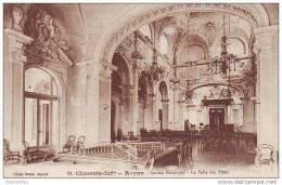 D17  ROYAN  Casino Municipal- La Salle Des Fêtes  ..... - Royan