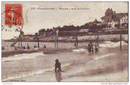 D17  ROYAN  Bains De Foncillon  ..... - Royan